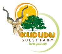 Kududu Guest Farm Logo