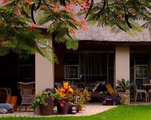 Kududu Guest Farm - Accommodation near Addo Elephant Park