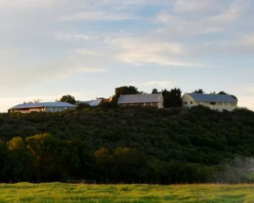 Kududu Guest Farm on a hill - Accommodation near Addo Elephant Park